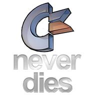 Commodore Never Dies